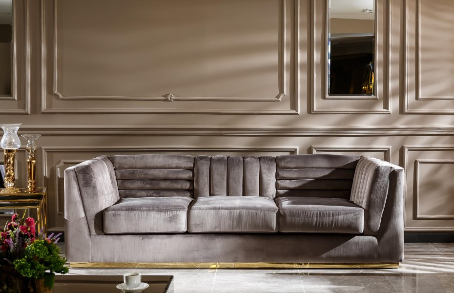 Tiffany Luxury Koltuk Takımı 2