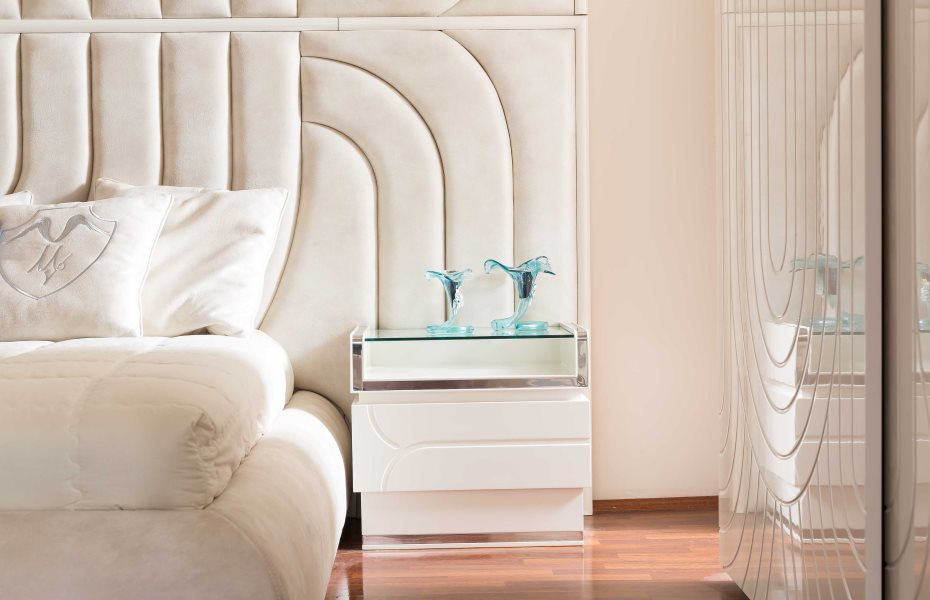 Labanne Luxury Yatak Odası Takımı 3