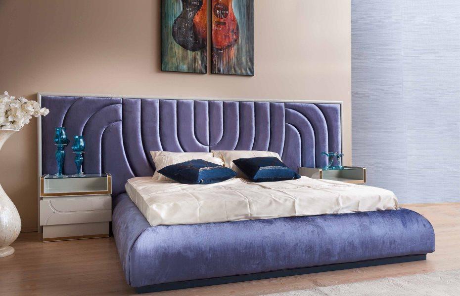 Labanne Luxury Yatak Odası Takımı 9