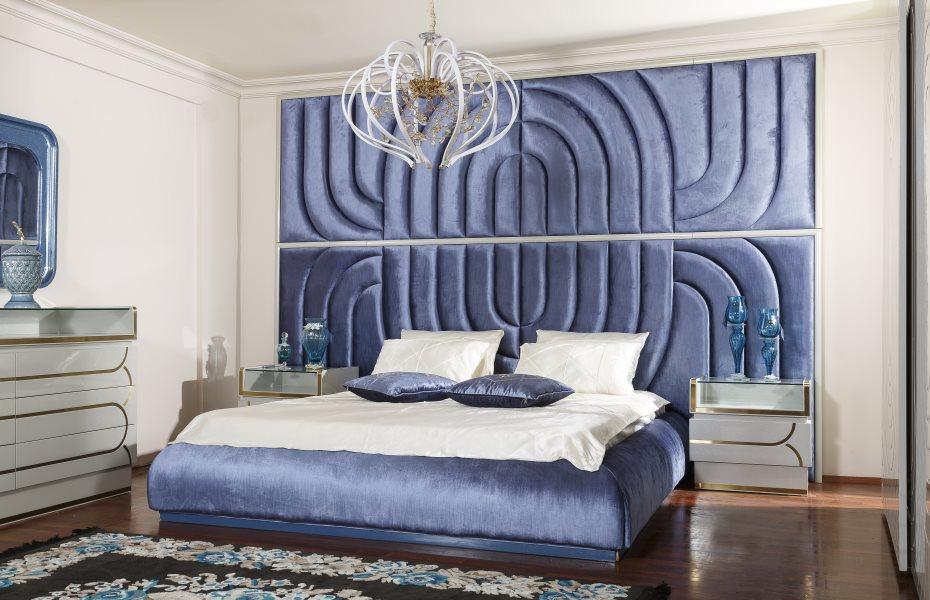 Labanne Luxury Yatak Odası Takımı 8