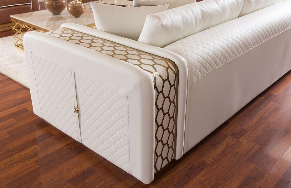 Luxury Armani Koltuk Takımı 11