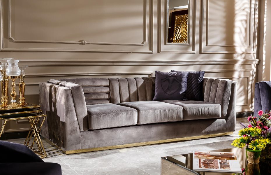 Tiffany Luxury Koltuk Takımı 5