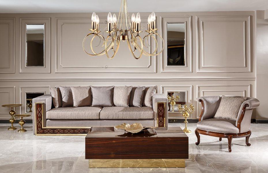 Windsor Luxury Koltuk Takımı 2