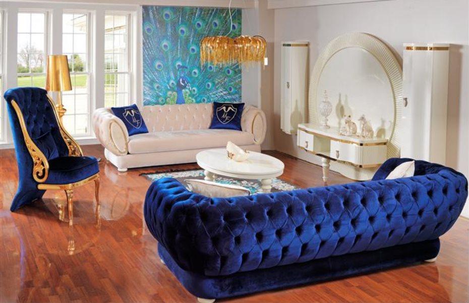 Noble Luxury Koltuk Takımı 5
