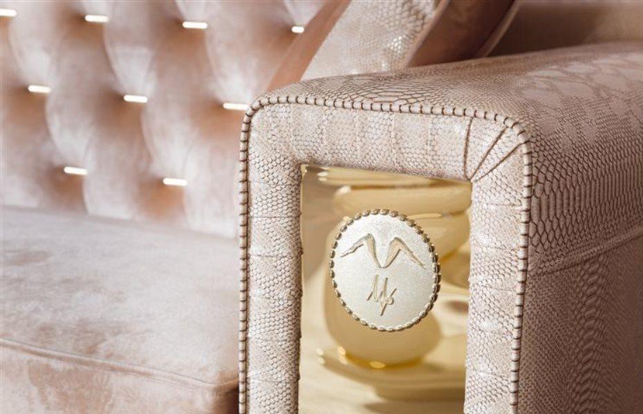 Flament Luxury Koltuk Takımı 5