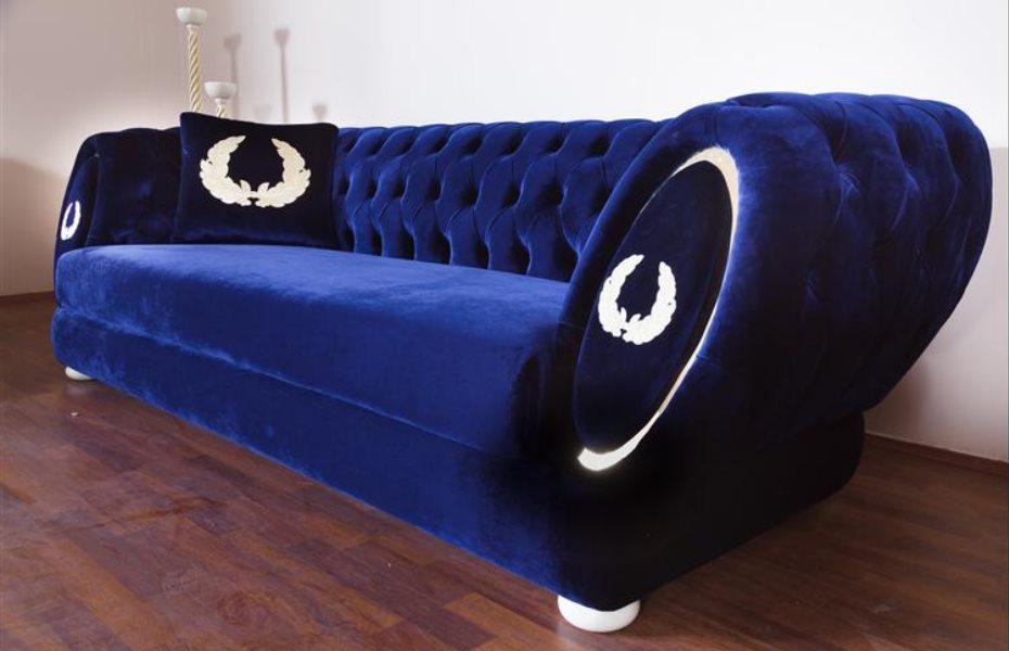 Noble Luxury Koltuk Takımı 6