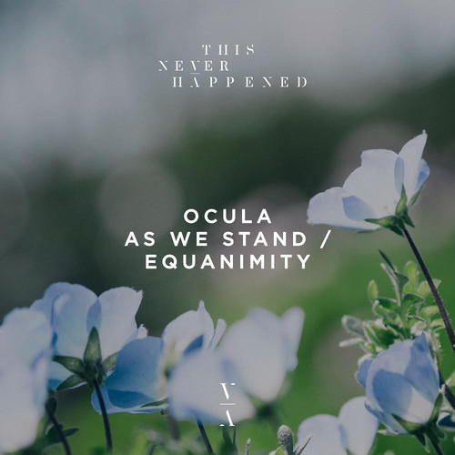 As We Stand/Equanimity