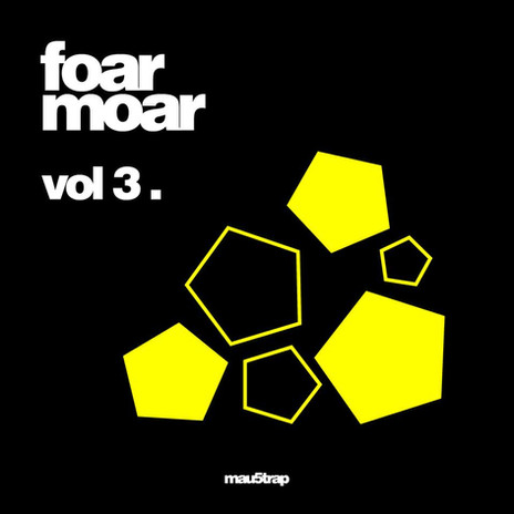 'Ingrained' - foar moar vol 3