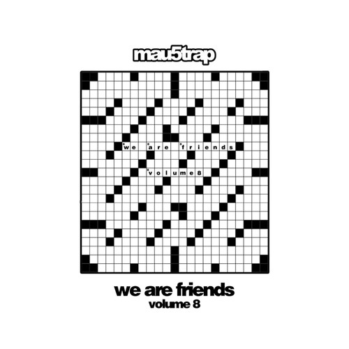 'To No Avail' - We Are Friends 08