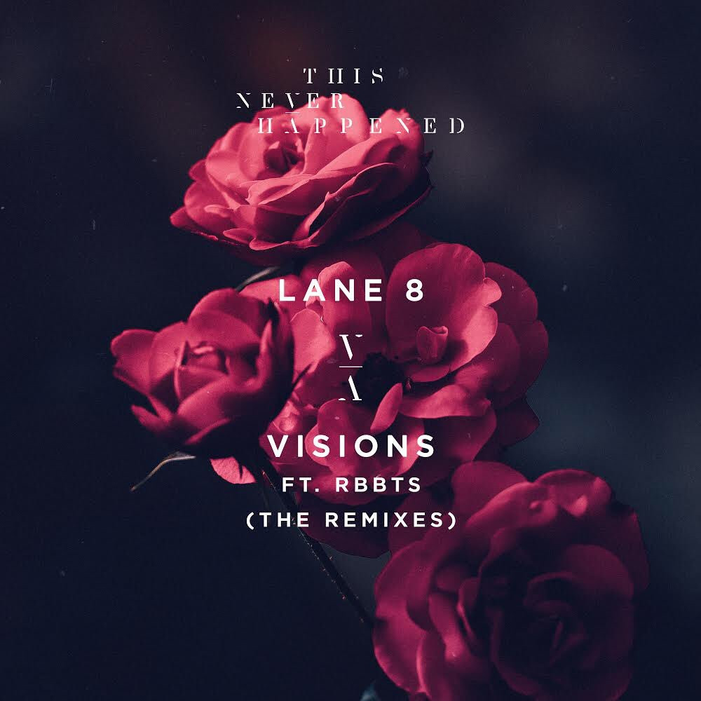 'Visions' Remix