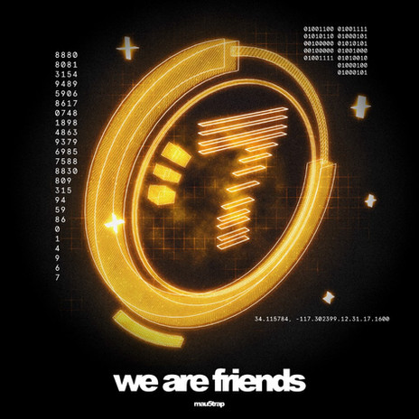 'Caerus' - We Are Friends 07