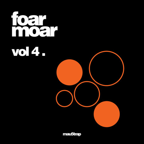 'Groundwork' - foar moar vol 4