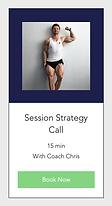 Book a call with Coach Chris
