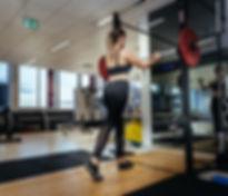 Studio Athletic Personal Training Studio