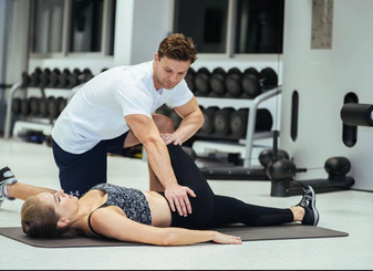 Why Stretching is a Vital Part of Your Exercise Routine