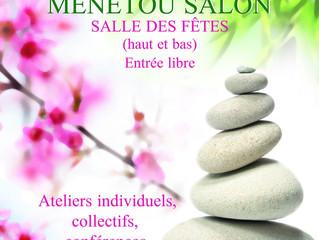 Salon du Mieux-être, 7 & 8 mars 2020