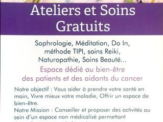 Soins gratuits à Bourges