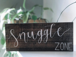 Small Snuggle Zone