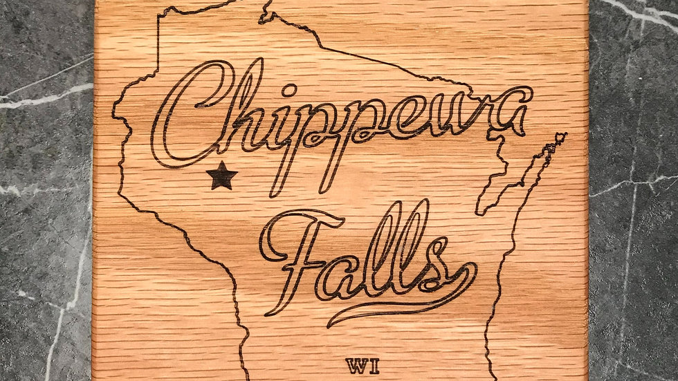 Chippewa Falls Coasters