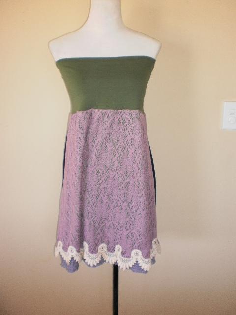 Flary Skirt