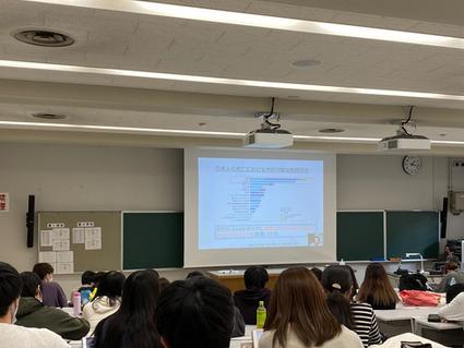大阪国際がんセンター 田淵貴大先生ご講義