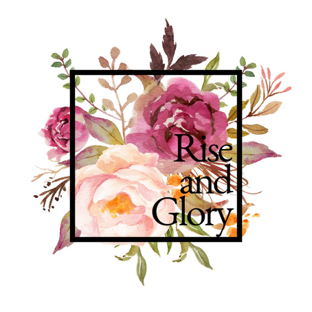 The Heart Behind Rise and Glory