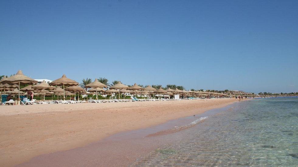 Hotel Gafy Resort 4*