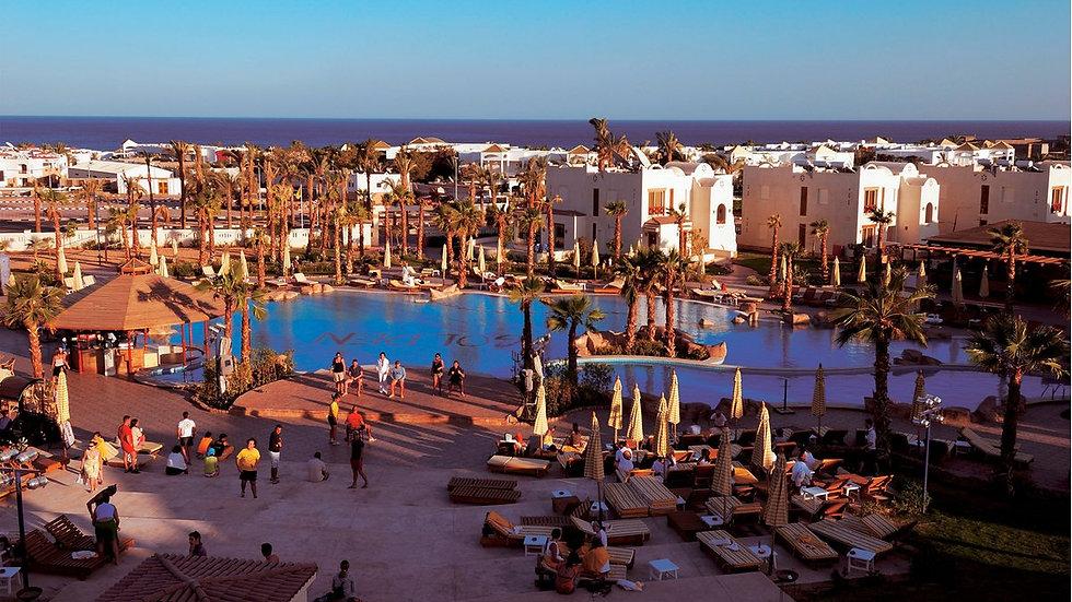 Hotel Shores Golden 4*