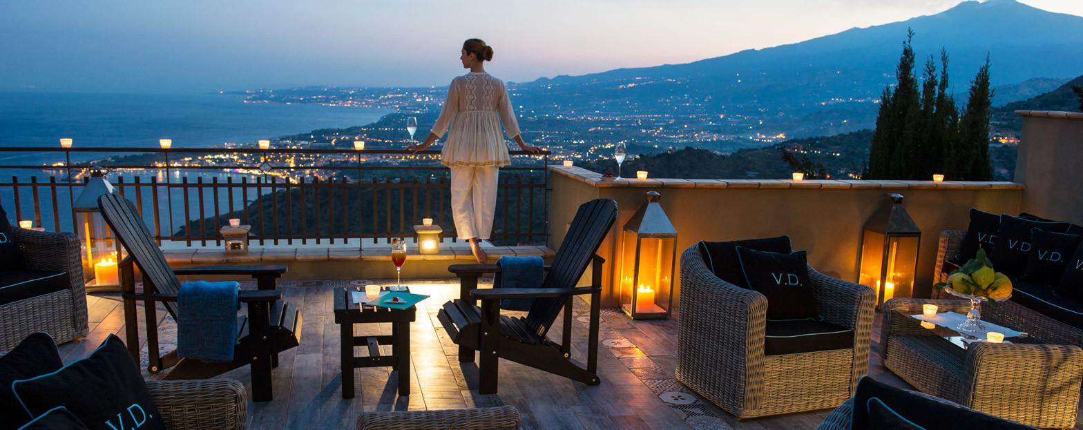 Baja di Taormina