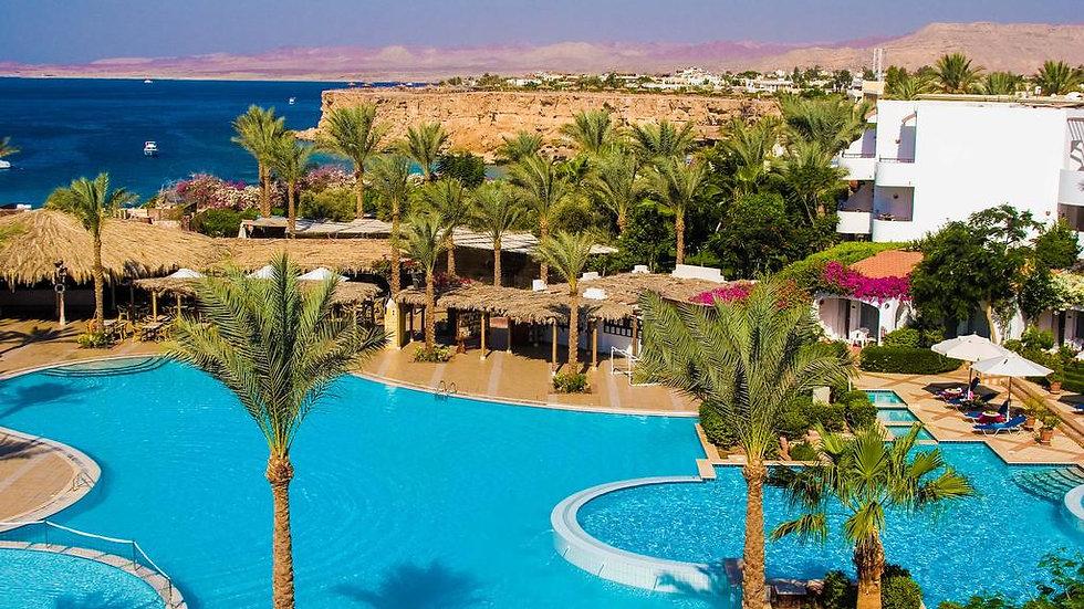Hotel Jaz Fanara Resort 4*