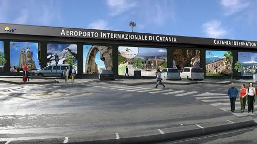 Catania Aeroporto