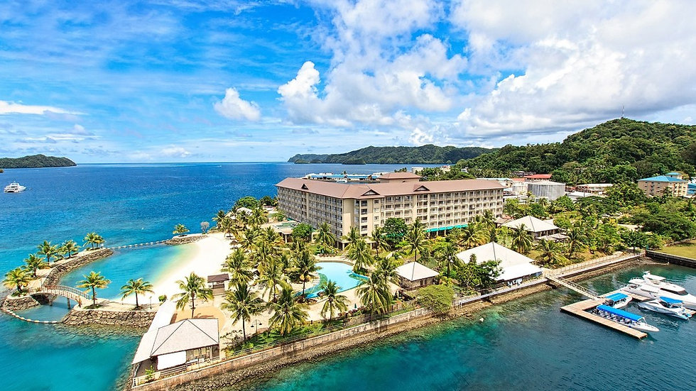 Palau Royal Resort 4*
