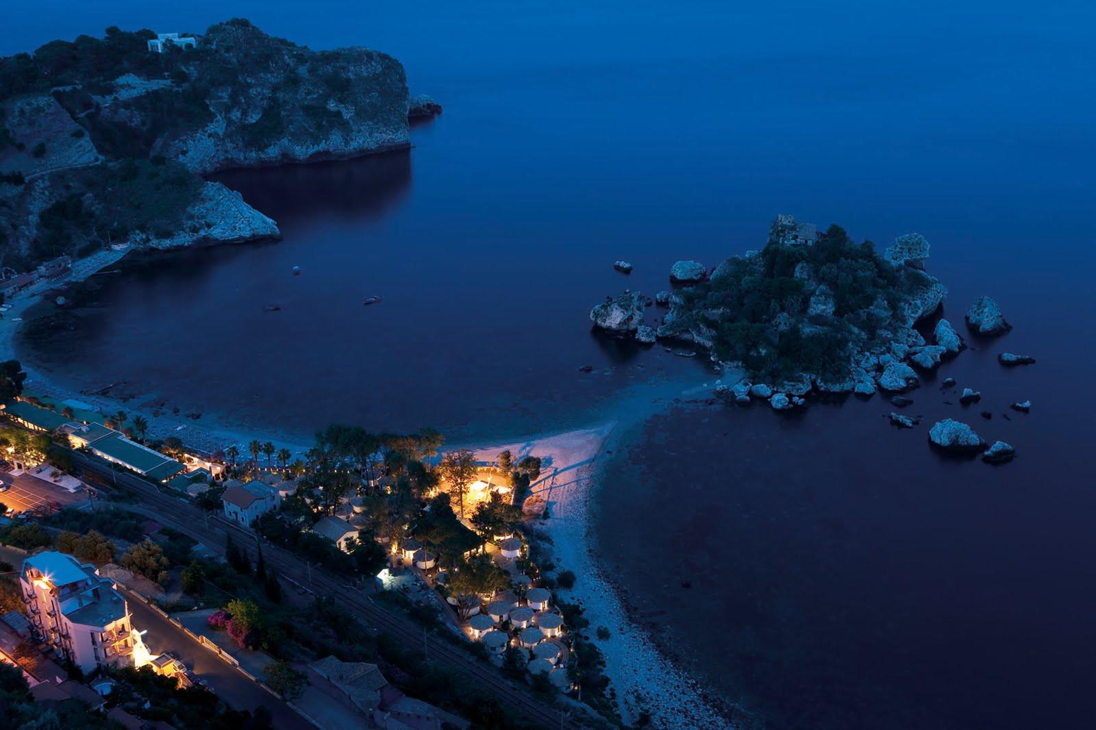 Giardini Naxos Isola Bella