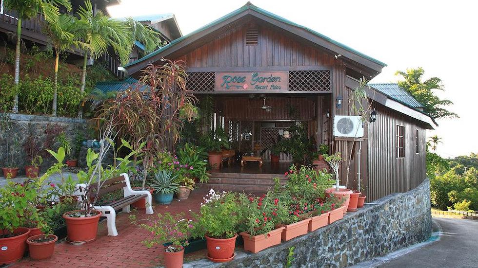 Rose Garden Resort 2*