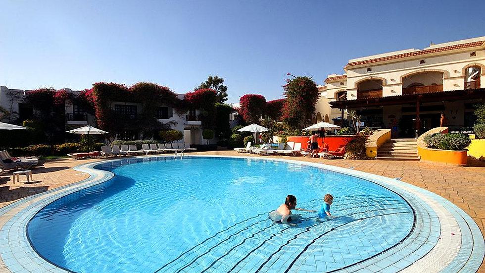 Hotel Mexicana 3*