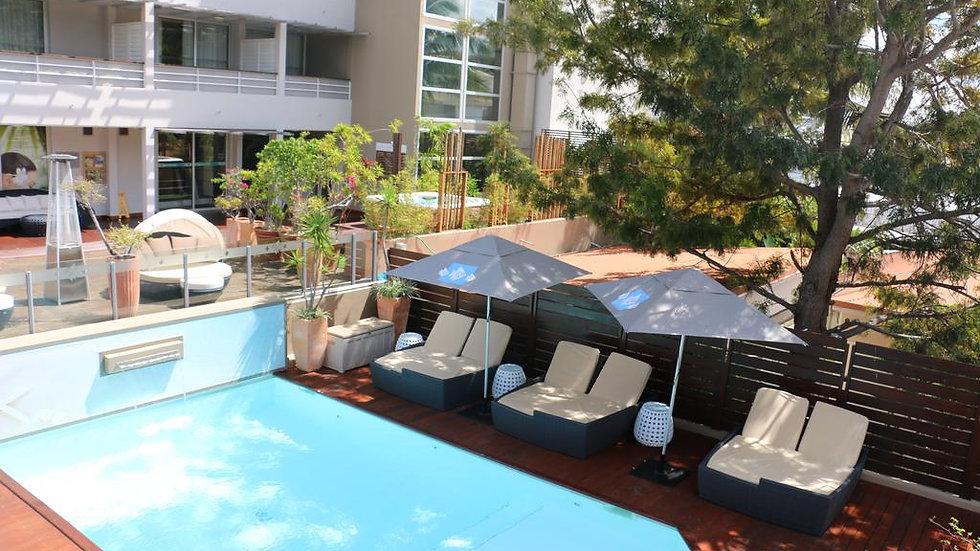 Hotel Le Lagon 3*