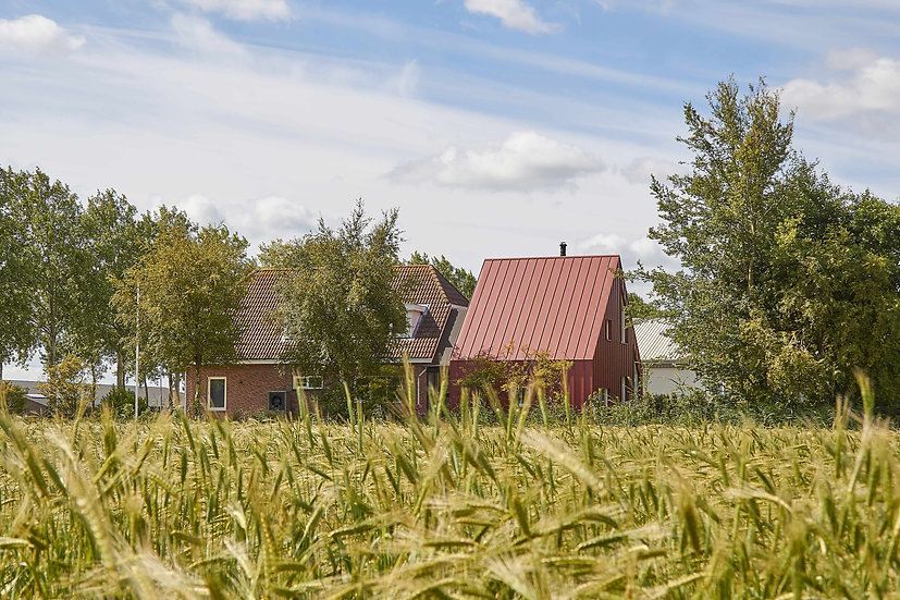 'Klein Betuwe' , Nieuw Vennep