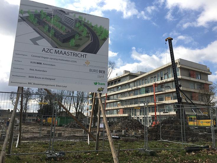 Transformatie PLEM gebouw, Maastricht