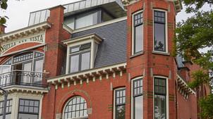 Daklantaarn, Rotterdam