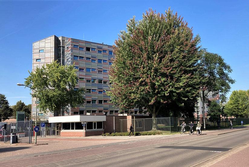 Studentenhuisvesting  , Breda