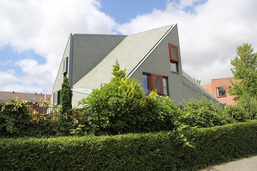10 woningen,  Ypenburg Den Haag