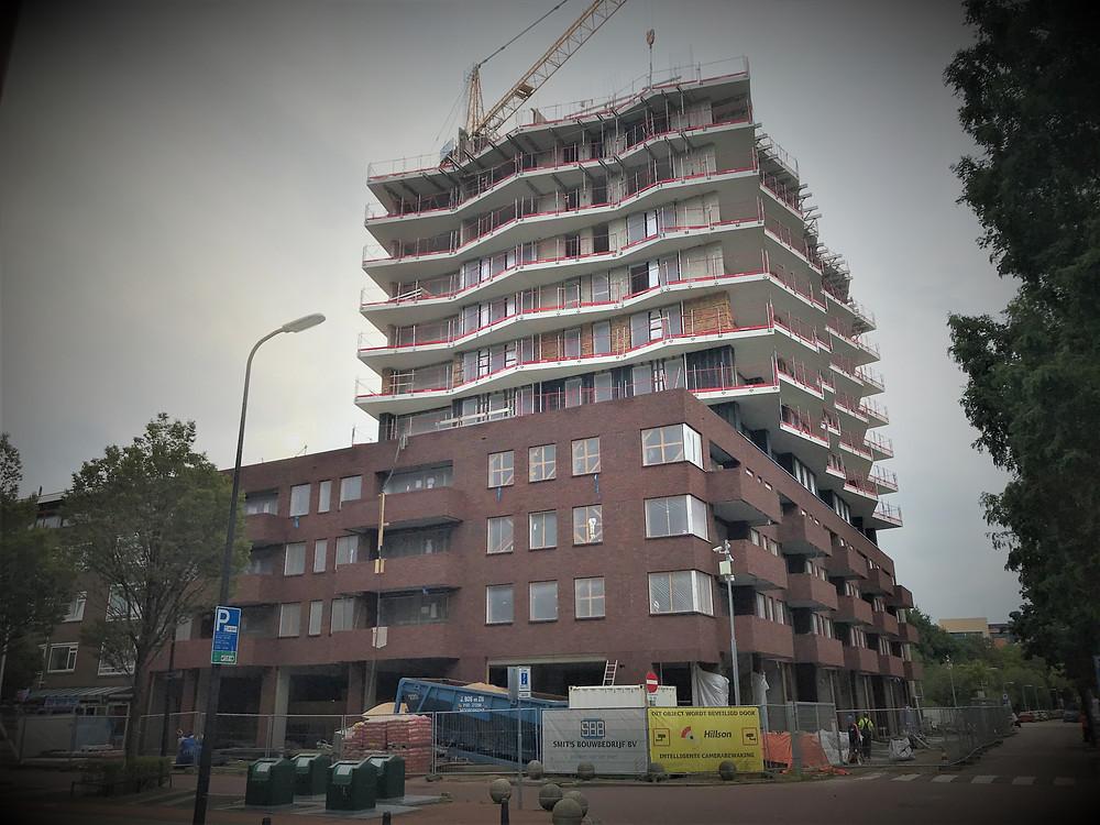 De Colijn,Rijswijk