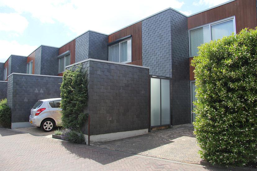 55 woningen Kandinsky-park, Alphen a/d Rijn