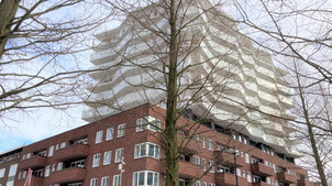 De Colijn , in progress