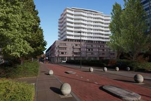 90 appartementen CBR locatie Rijswijk in de wacht.......