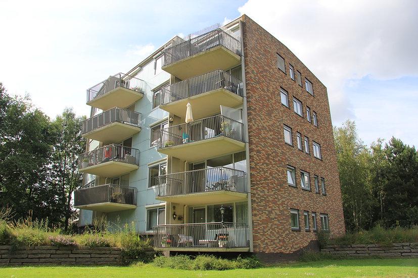 27 appartementen in 3 Urban villa's, Amstelveen