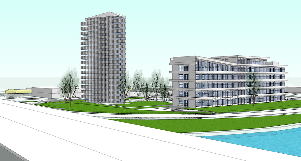 Haalbaarheidsstudie AZC, Maastricht