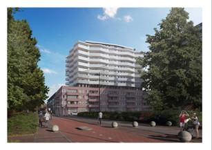 Start bouw van 'De Colijn' te Rijswijk!