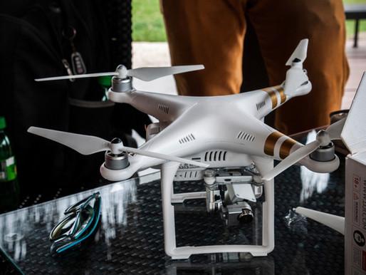 Le droit des drones (France)