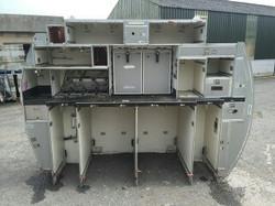 A320 rear galley unit